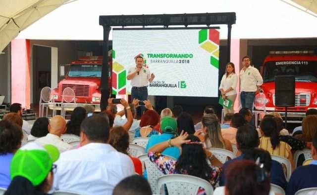 Rendición de Cuentas sector Seguridad y Convivencia: 'Secretaría Distrital de Gobierno, cercana al ciudadano