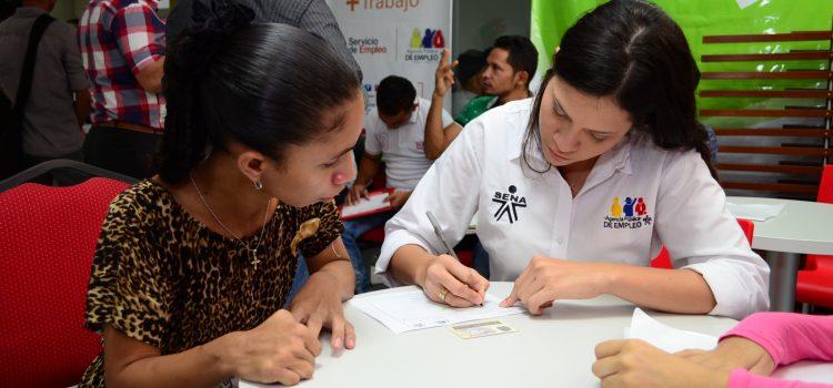 Hoy SENA realiza jornada nacional de empleo y emprendimiento para la mujer
