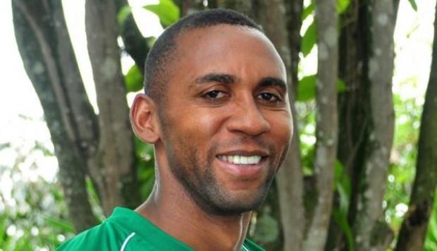 Capturan a ex futbolista Jhon Viáfara por nacotráfico con fines de extradición