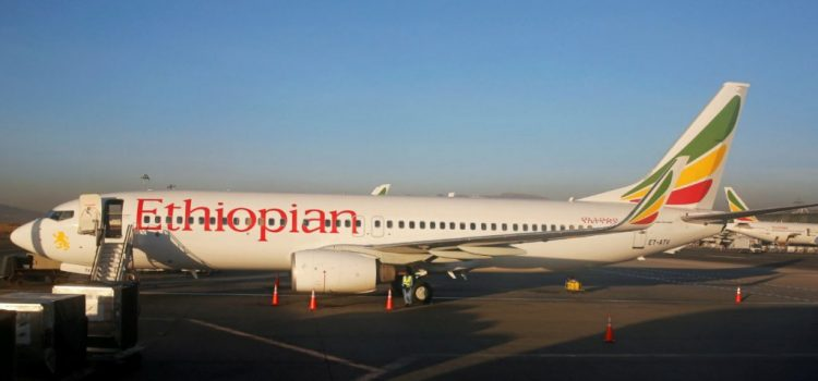 Tragedia: 157 personas muertas tras estrellarse avión de Ethiopian Airlines