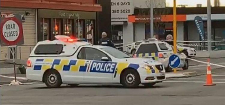 Ataque contra musulmanes deja 49 muertos en Nueva Zelanda