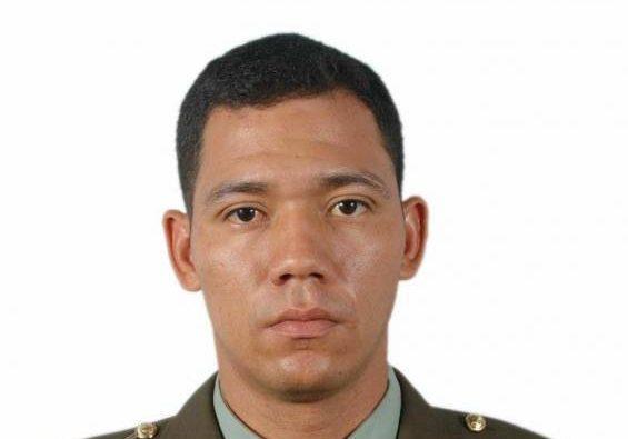 Policía rechaza muerte de patrullero cartagenero en el Cauca