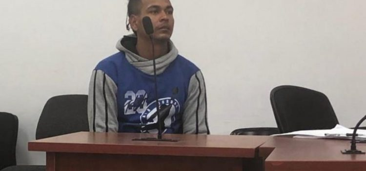 A la cárcel alias 'Pipita' por homicidio en Baranoa