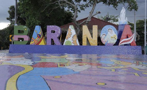1.500 habitantes de Baranoa tendrán nuevo sistema de alcantarillado