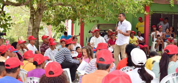 Los jóvenes del Atlántico necesitan una educación pertinente: Oscar David Galán