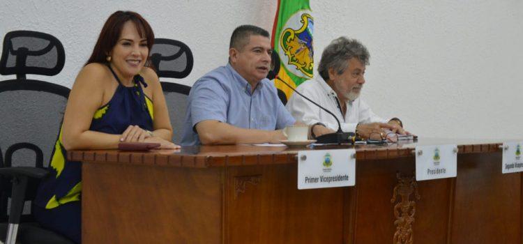 Normalización del fluido eléctrico en la ciudad, tema central en la plenaria del Concejo Distrital