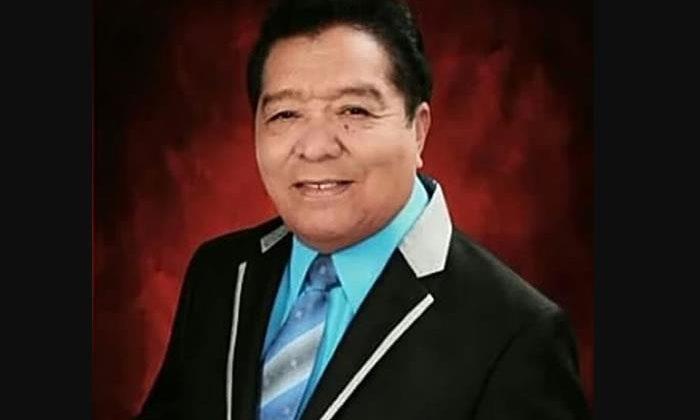 Falleció el cantante Pastor López