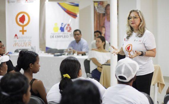 Gobernación ofrece apoyo jurídico y psicosocial a recientes casos de violencia contra la mujer