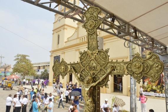 Semana Santa en Atlántico: turismo religioso, artesanías, dulces y gastronomía