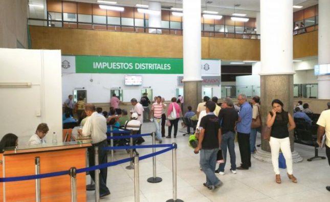 Distrito adopta beneficios tributarios autorizados por la Ley de Financiamiento