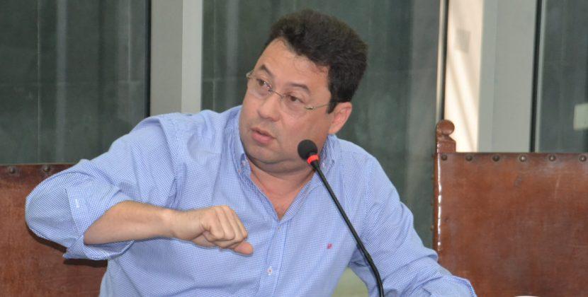 """""""El Gobernador se equivocó en la escogencia de los gerentes de los hospitales"""": Adalberto Llinás"""