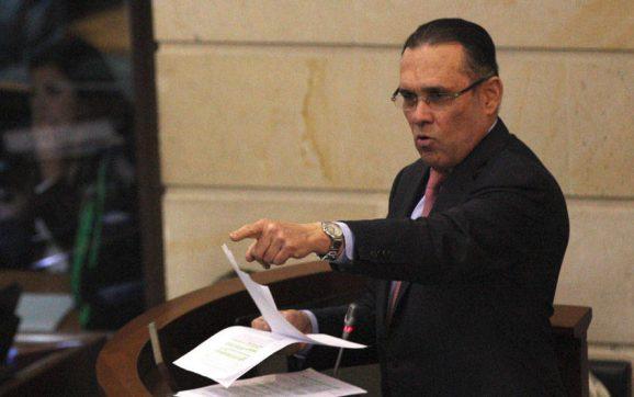 «La JEP está dando una Patente de Corso a los reinsertados para que sigan traficando»: Efraín cepeda