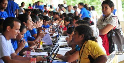Desde el 9 de mayo, jornada de pagos de Familias en Acción en Barranquilla
