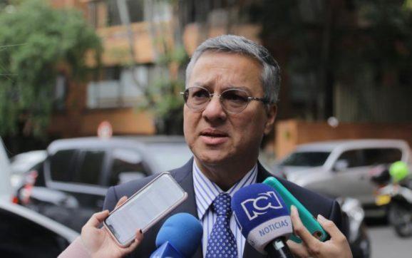 Fiscal (e) Fabio Espitia ordenó revisión sobre decisiones del fiscal ad hoc