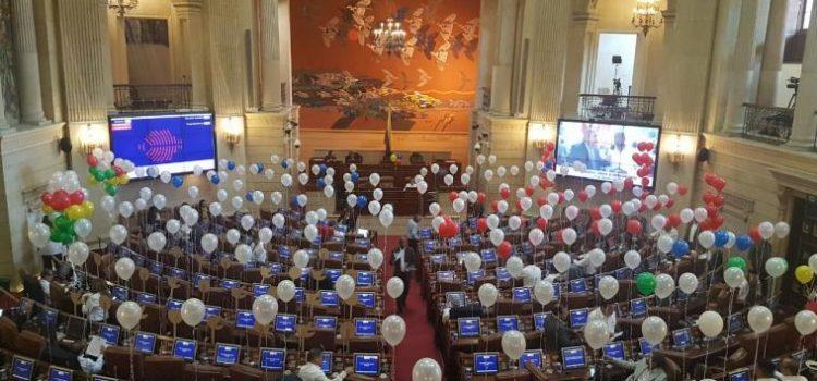 Cámara de Representantes aprueba proyecto de ley TIC