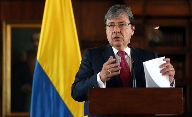 Gobierno denuncia provocaciones de Militares venezolanos en Guainía