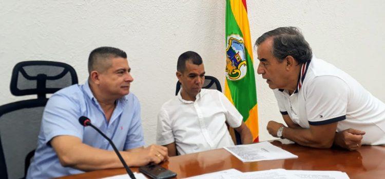 Aprobado proyecto de Acuerdo que modifica parcialmente el Estatuto Tributario  de Barranquilla