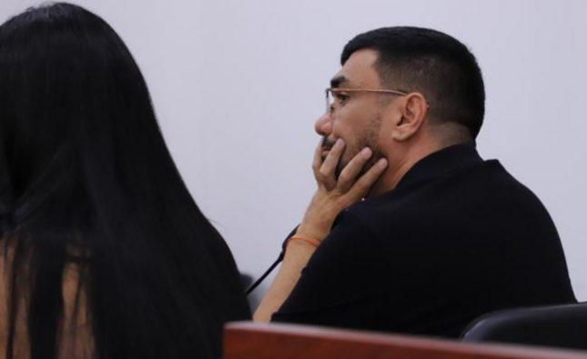 Casa por cárcel para ex militar involucrado en caso de soborno