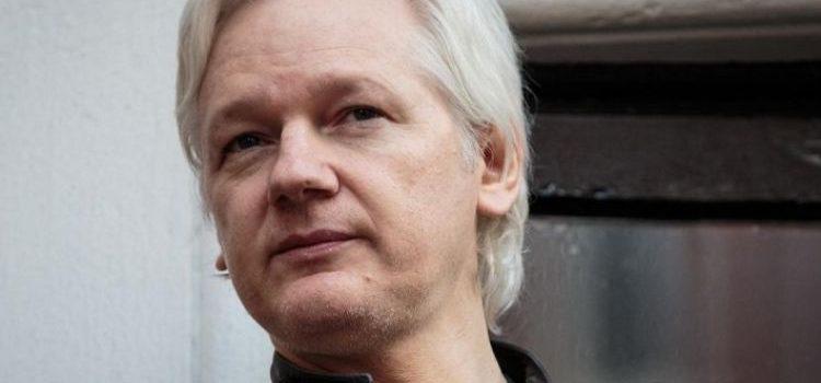 Certifican solicitud de EE.UU. de extraditar a Julian Assange