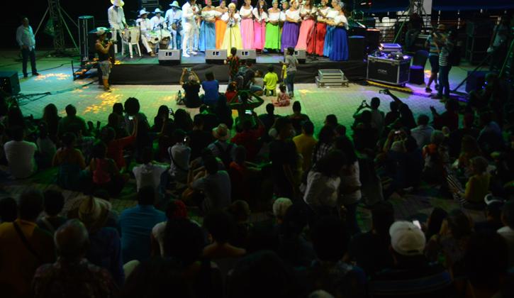 Más de 200 artistas se tomarán la ciudad con la Fiesta de la Música