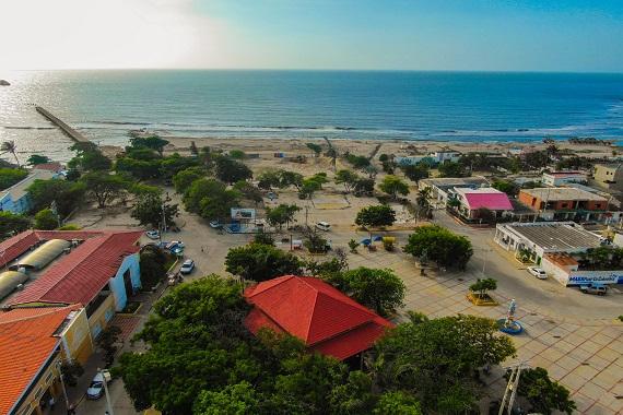 Finaliza adquisición predial para ampliación de plaza de Puerto Colombia