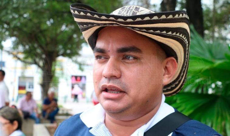 Amenazado defensor de Derechos Humanos en Tierralta