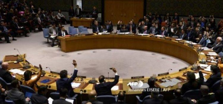 Irán denunció ante la ONU provocación de Estados Unidos