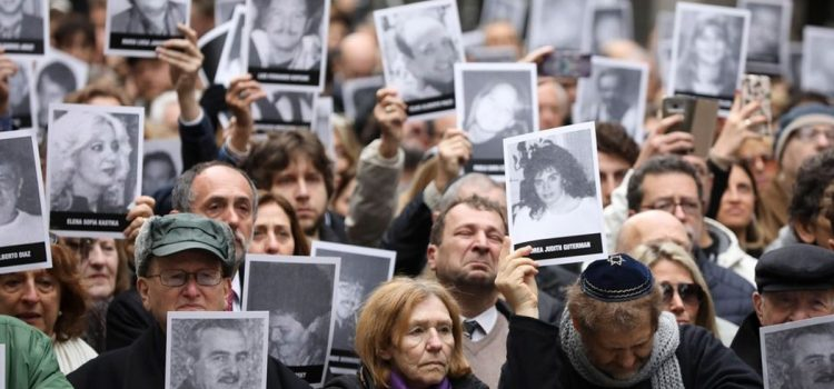 Argentina congela activos de Hezbolá