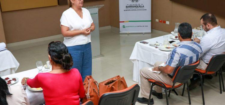 Barranquilla traza su ruta hacia una educación de calidad