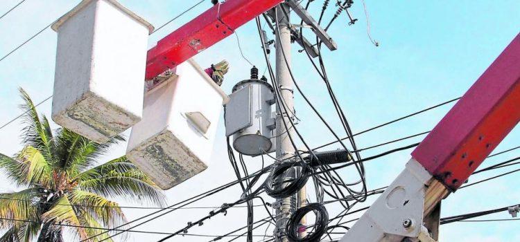 Persisten agresiones físicas contra técnicos de Electricaribe
