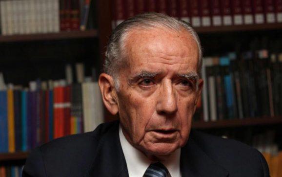 Falleció el excongresista Enrique Gómez Hurtado