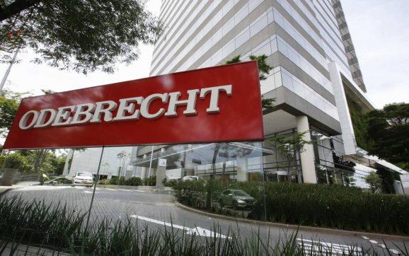 Fiscalía logra acuerdo con implicados en caso Odebrecht
