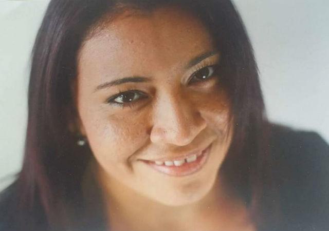 Yirley Velazco líder amenazada abandonará El Salado para proteger su vida