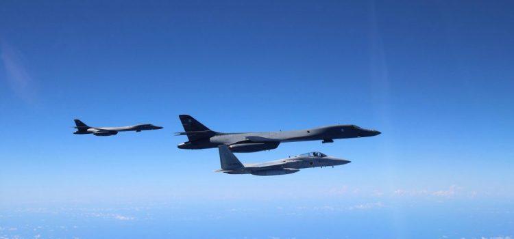 Gobierno de Maduro denuncia ingreso ilegal de aeronave estadounidense a espacio venezolano