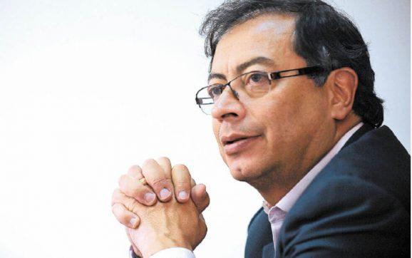 Consejo de Estado rechaza demanda de pérdida de investidura contra Gustavo Petro