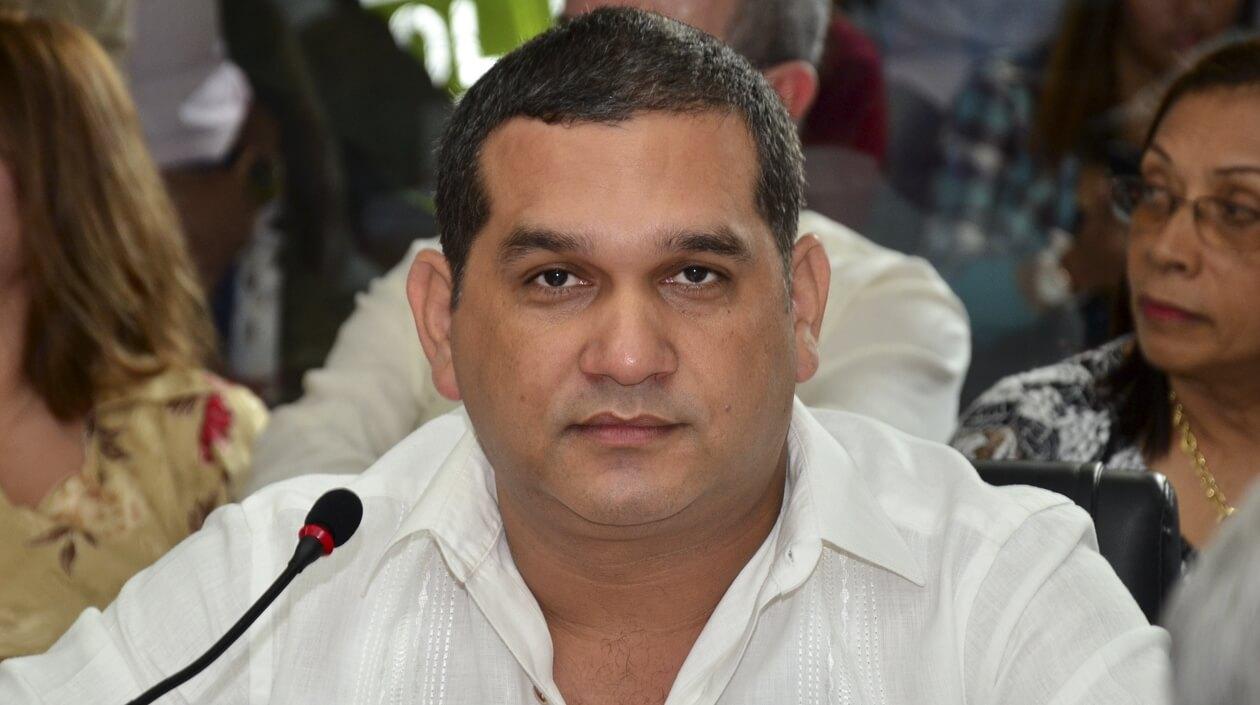 «Hay una fractura interna en el partido Cambio Radical»: Santiago Arias