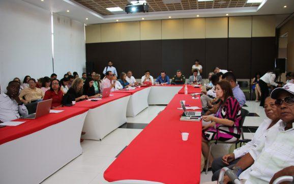 """En Consejo de Política Social, socializan  estrategia """"Territorios Amigos de la Niñez"""" (TAN)"""