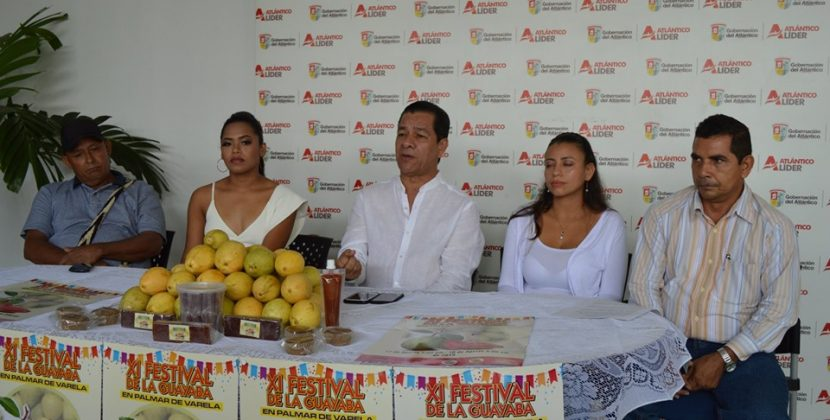 En Palmar de Varela a través de la guayaba incentivan la economía naranja