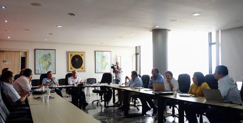 Junta Directiva del Cari autoriza contratación de un operador especializado
