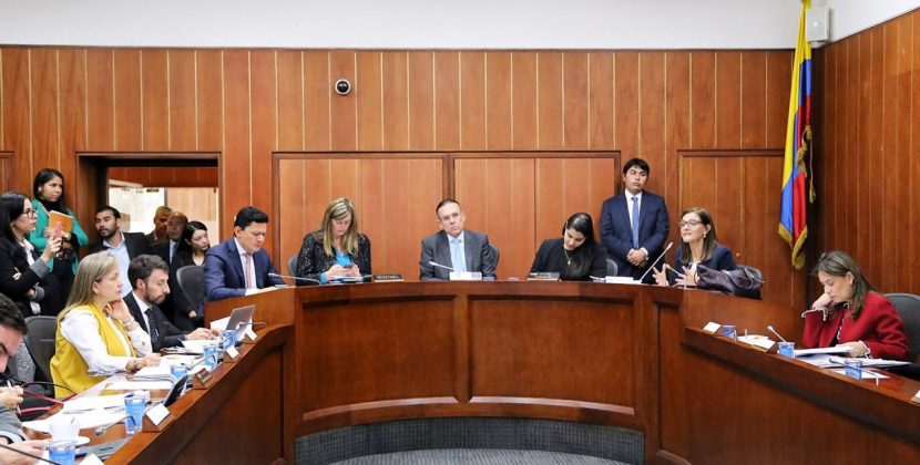 Recursos que ahorra la Nación en caso Ruta del Sol II, se deben redireccionar a proyectos como doble calzada Ciénaga – Barranquilla: Efraín Cepeda