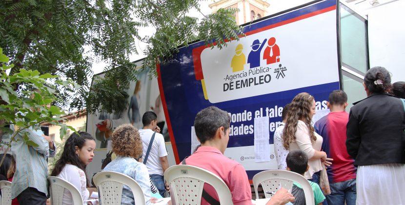 Oficina móvil de empleo del SENA recorrerá municipios del Atlántico