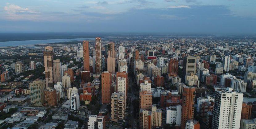 Barranquilla, seleccionada para conmemorar el Día Internacional de la Preservación de la Capa de Ozono