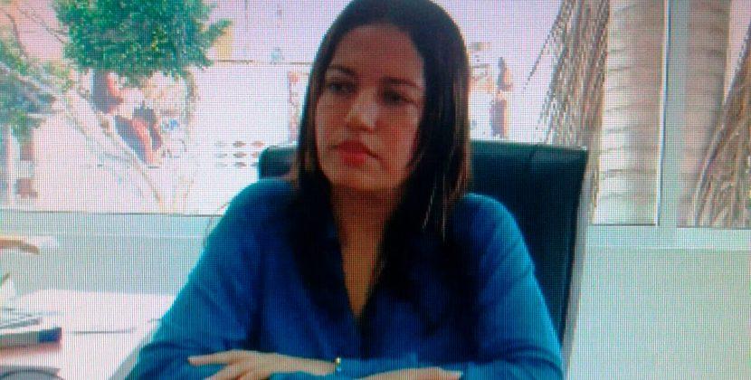 «Víctimas de robo de ganado no interponen las denuncias por temor»: Kelly Paternina