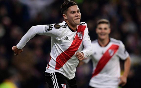 Juan Fernando Quintero, nominado a mejor gol en los premios Puskas