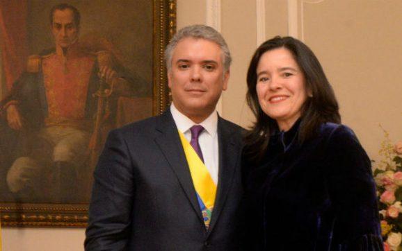 Presidente Duque y ministra TIC estarán en Ciénaga este jueves