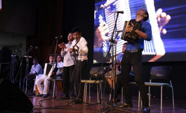 Este fin de semana, el folclor vallenato celebrará su festival en Barranquilla
